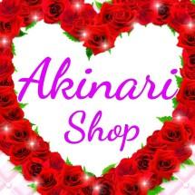 akinari shop
