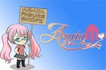 Arata Figure Shopz