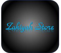Zakiyah Online-Store
