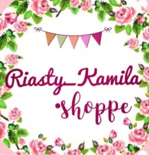 Riasty_Kamila Shoppe
