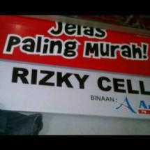 rizky cell grosir