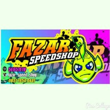Fazar Speed Shop