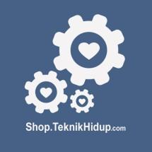 Teknik Hidup Shop