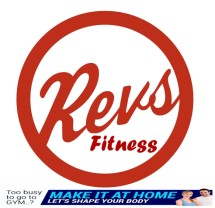 Revs Fitnes