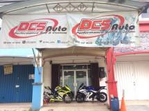 DCS Auto