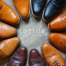 Sottile Shoes