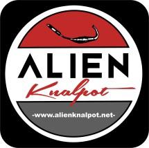 alienknalpot