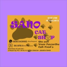 Sano cat_shop