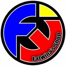 Fatwina's Shop