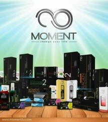 Moment Corner
