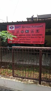 DAT service autopart