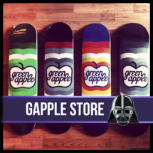 Gapple shop