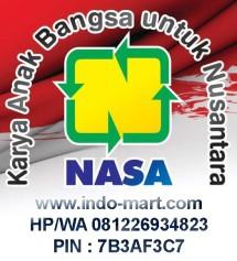 DISTRIBUTOR NASA SRAGEN