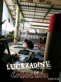 Luckzadine Collection