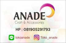 Toko AnaDe