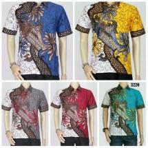 batik arrohman