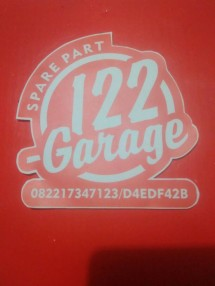 122 garage