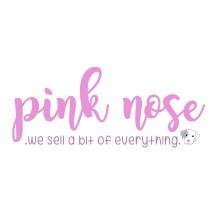 PinkNoseCraft