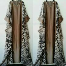 Abaya saudi