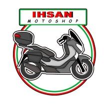 IHSAN MOTOSHOP