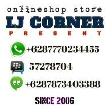 LJ CORNER