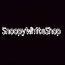 SnoopyWhiteShop
