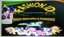 FASHION .ID