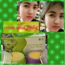 kosmetik herbal Anisa