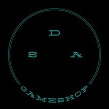 DSA GAMESHOP