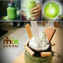 Mix Powder