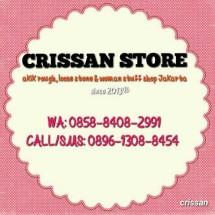 CRISSAN14STONR