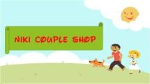 niki couple shop