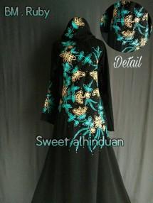 sweet alhinduan