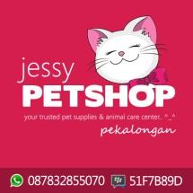 Jessy Petshop