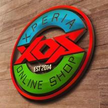 Xperia Online Shop