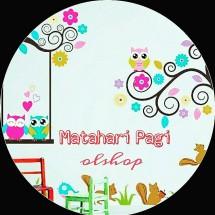 Matahari Pagi Baby Shop