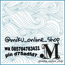 miku online shop