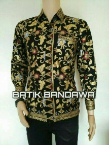 Batik Bandawa
