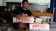 ZiiE RACING EXHAUST