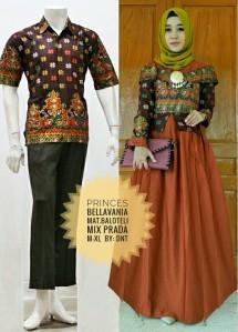 batik fashionita