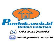 Pondok Web