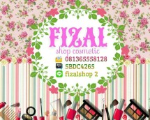 fizal shop Tanjungpinang