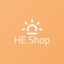 HE (Hari Esok) Shop