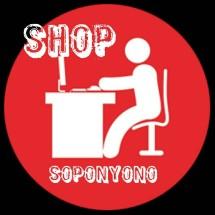 shop soponyono