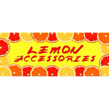 Lemon Accessories