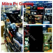 Mitra PC Gaming