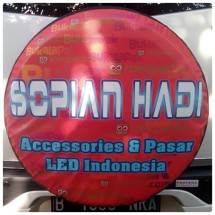 PASAR LED INDONESIA