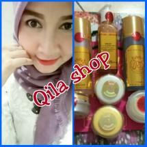 Scormine shop by Qila