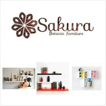 Sakura Botania Furniture