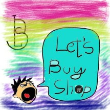 Let's Buy shop